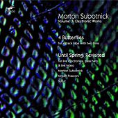 Play & Download Electronic Works 3 by Morton Subotnick | Napster
