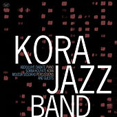 Kora Jazz Band (feat. Manu Dibango, Andy Narell & Omar Marquez) by Abdoulaye Diabate