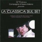 La Classica Sul Set by Compagnia d'Opera Italiana