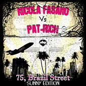 Play & Download 75, Brazil Street > Sunny Edition by Nicola Fasano | Napster