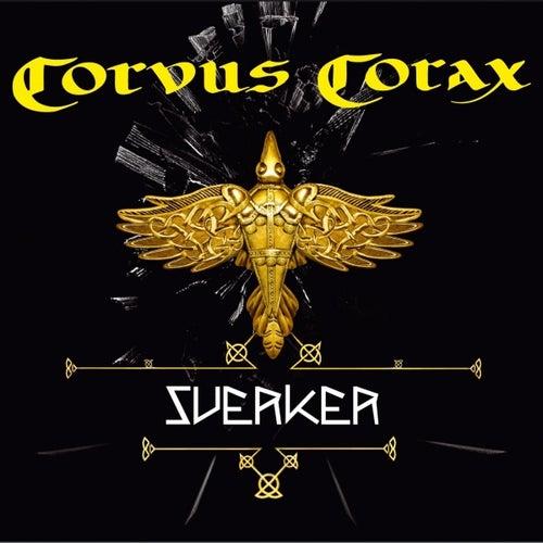Play & Download Sverker by Corvus Corax | Napster
