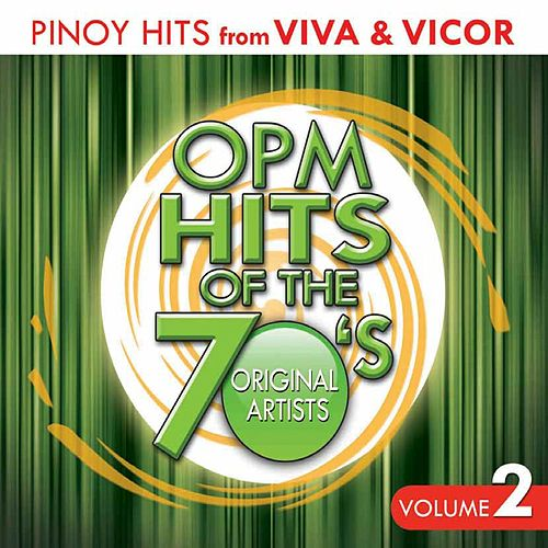 OPM Hits of the 70's Vol. 2 by Various Artists