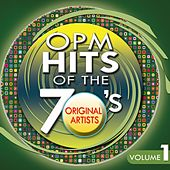 OPM Hits of the 70's Vol. 1 by Various Artists