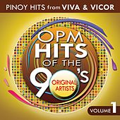 Play & Download OPM Hits of the 90's Vol. 1 by Various Artists | Napster