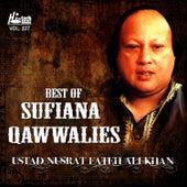 Play & Download Best Of Sufiana Qawwalies Vol. 237 by Nusrat Fateh Ali Khan | Napster