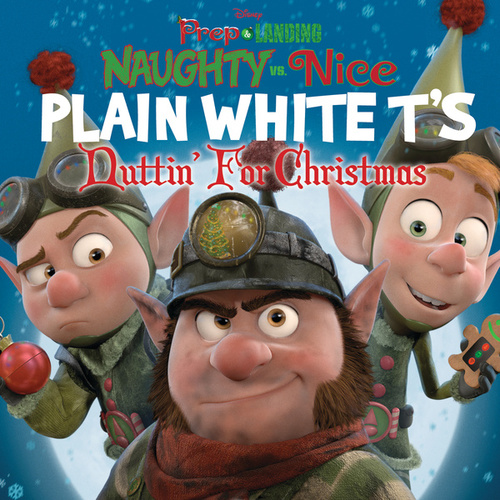 Play & Download Nuttin' For Christmas by Plain White T's | Napster