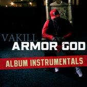 Armor of God Instrumentals by Vakill