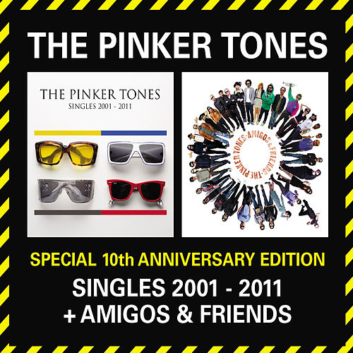 Play & Download Special 10th Anniversary Edition - Singles 2001-2011 + Amigos & Friends by Various Artists | Napster