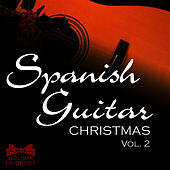 Spanish Guitar Christmas Vol. II by Holiday Favorites