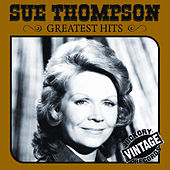 Essential Sue Thompson by Sue Thompson