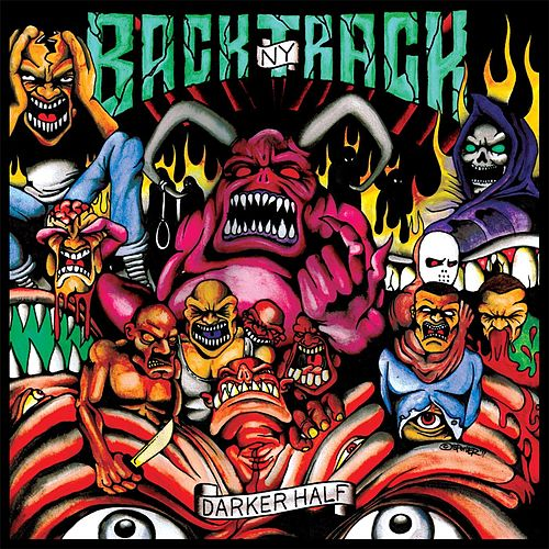 Darker Half by Backtrack