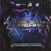 Future Sound of Breaks Volume 2 von Various Artists