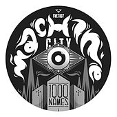 Play & Download Machine City EP by 1000 Names | Napster