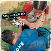 Play & Download Sticks And Stones by New Found Glory | Napster