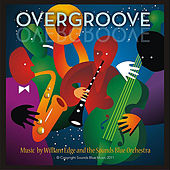 Play & Download OverGroove by William Edge | Napster