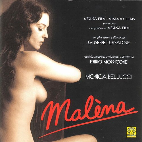 Play & Download Malena by Ennio Morricone | Napster