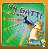 44 Gatti E Altre by Roberto Carlotta