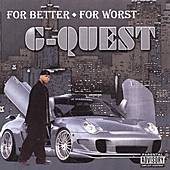 For Better For Worse von G-quest