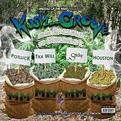 Play & Download From Jackson To Humboldt (feat. Sticky, Txx Will & Houston) - Single by Potluck | Napster