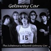 The Substance's Allwood Getaway Car by Getaway Car