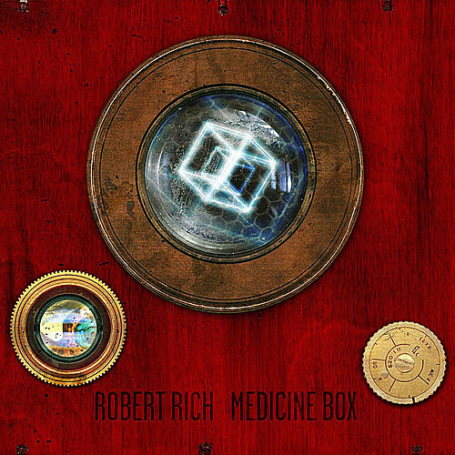 Medicine Box by Robert Rich