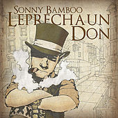 Leprechaun Don by Sonny Bamboo