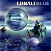 Cobalt Blue by William Woods