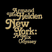 New York: A Mix Odyssey by Armand Van Helden