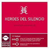 Play & Download Antologia Audiovisual by Heroes del Silencio | Napster