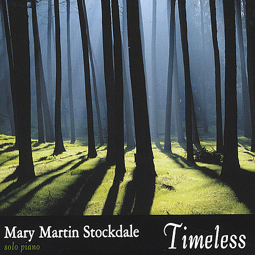 Timeless by Mary Martin