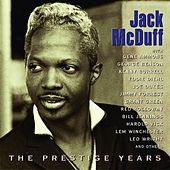 The Prestige Years by Jack McDuff