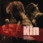 Play & Download Live At Rockwood Music Hall by The Kin | Napster