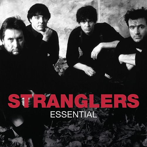 Essential by The Stranglers