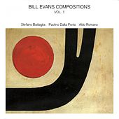 Play & Download Bill Evans Compositions Vol. 1 by Stefano Battaglia | Napster