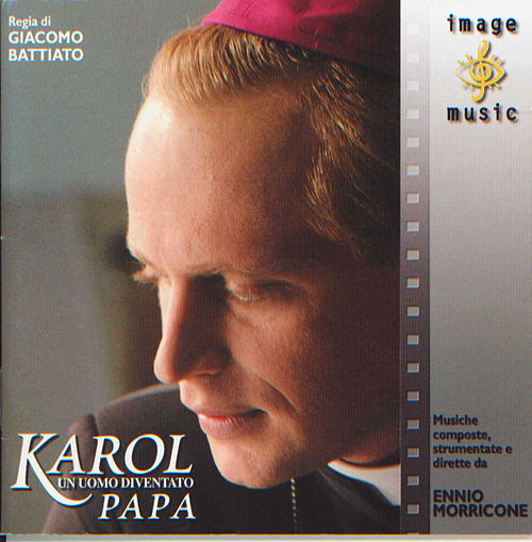 Play & Download Karol Un Uomo Diventato Papa by Ennio Morricone | Napster