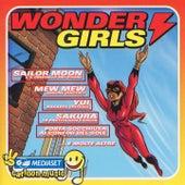 Wonder Girls by Roberto Carlotta