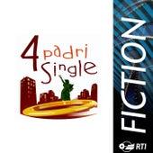 Quattro Padri Single by Paolo Buonvino