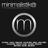Play & Download Minimalistica by Various Artists | Napster