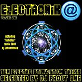 Play & Download Electronika Volume One by Various Artists | Napster