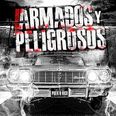 Play & Download Armados & Peligrosos by Various Artists | Napster