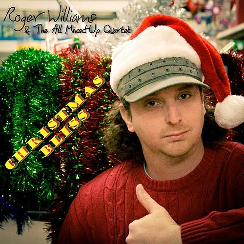 Play & Download Christmas Bliss - Single by Roger Williams | Napster
