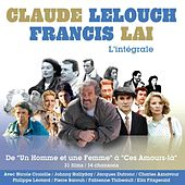 Francis Lai & Claude Lelouch: L'Intégrale by Various Artists
