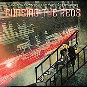 Chasing The Reds by Samantha Ronson
