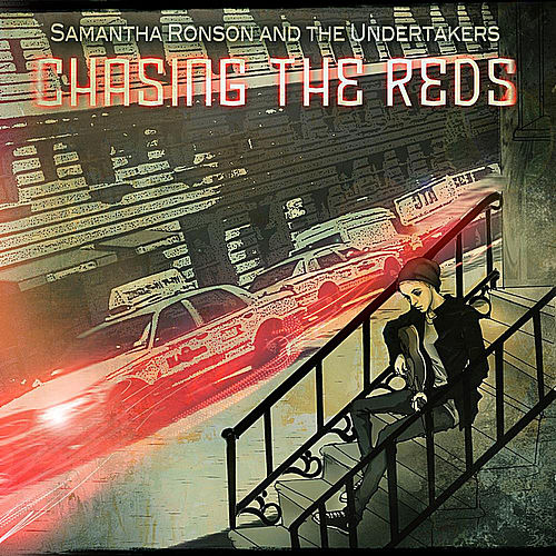 Play & Download Chasing The Reds by Samantha Ronson | Napster