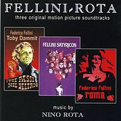 Play & Download Fellini / Rota by Nino Rota | Napster
