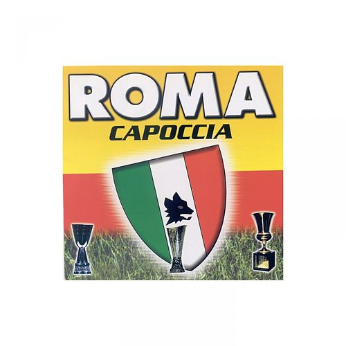 Roma Capoccia by Wolf