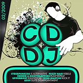 Cddj 02/2009 by Various Artists