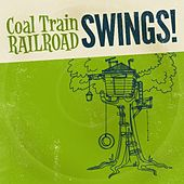Coal Train Railroad Swings! by Coal Train Railroad