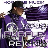 Play & Download Purple Reign by Sevin | Napster