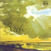 Bach For Meditation (Swedish Edition) by Various Artists